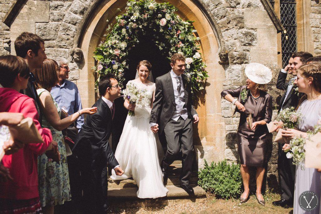 Emma Louise Design - Real Life Weddings