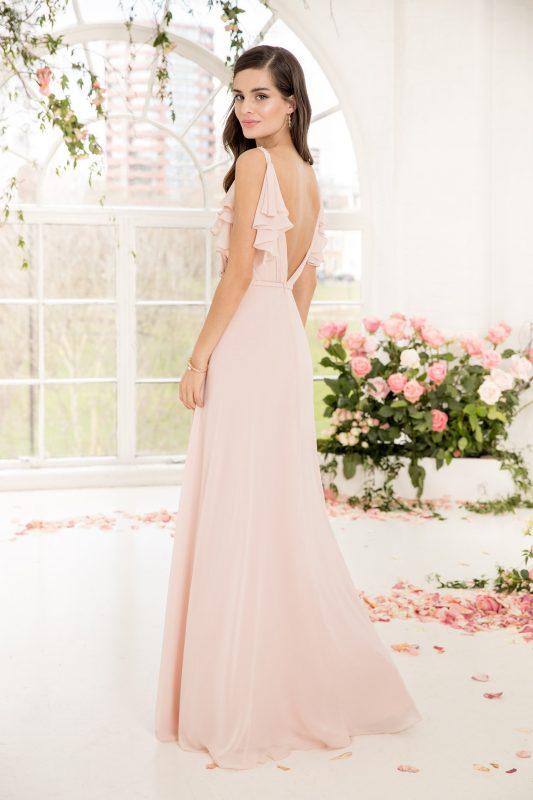 Kelsey Rose Ballet Pink